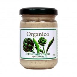organico-organic-artichoke-spread-dip-140g