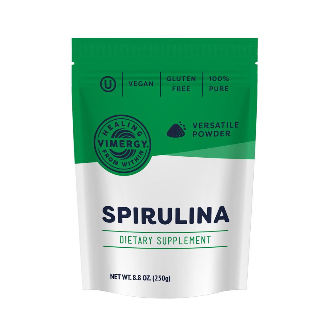 flower-of-life-vimergy-spirulina-pack-250g-front
