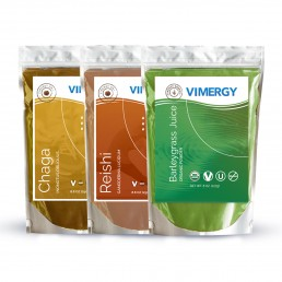 Vimergy Advanced Kit