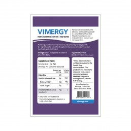 Vimergy Wild Blueberry