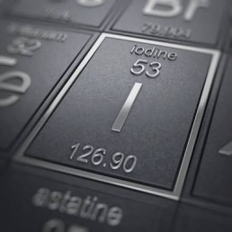 ghc-Iodine
