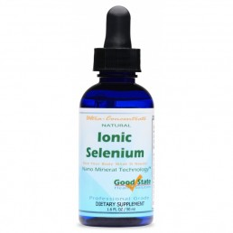 Good State Liquid Ionic Selenium