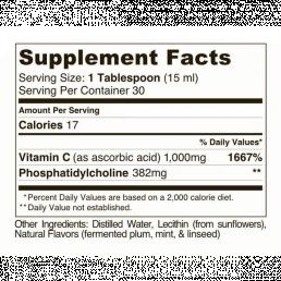 lipo-naturals-liposomal-vitamin-C-label