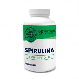flower-of-life-vimergy-spirulina-capsules-front